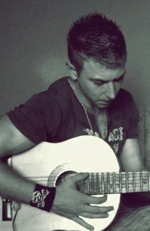 gitár - ÉN