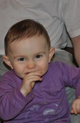 - Alcsi baba 2011-ben