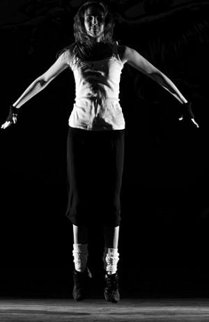 repül - Danza