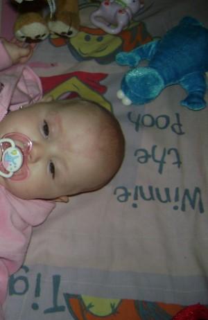 - 2011.februári képek rólam Bogibéjjbiről :D